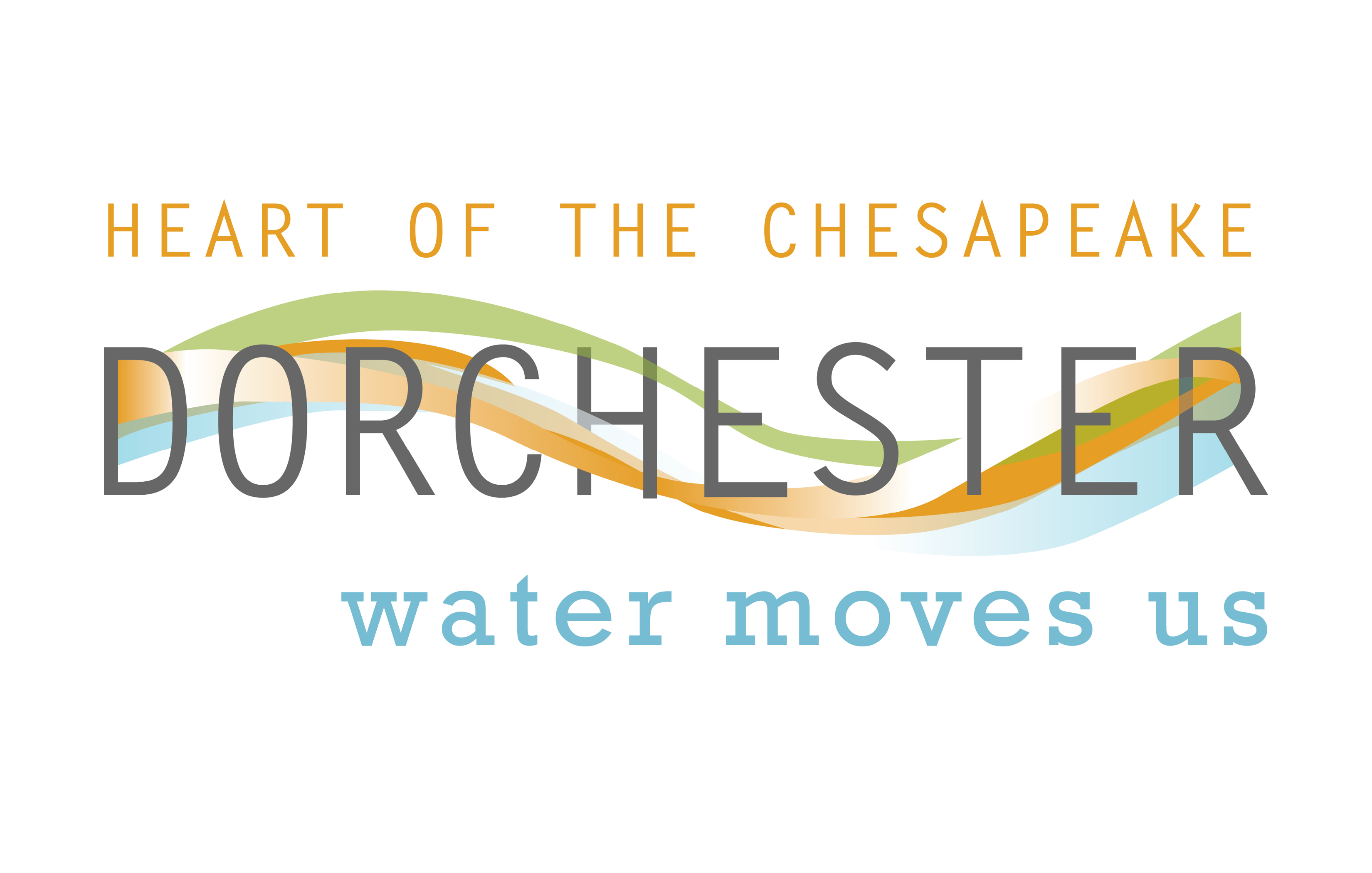 DorchesterTourismLogo+Background