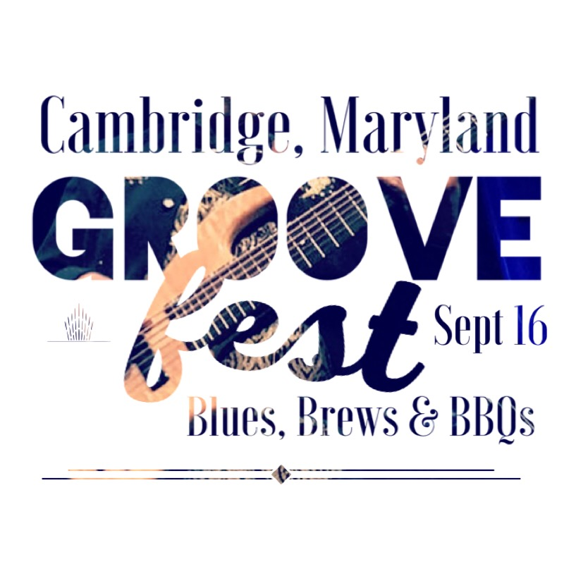 GrooveFEST Sept 16th offers expanded program in 2017…Learn More.