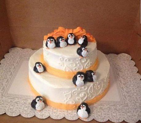 Groove City Cakes 9